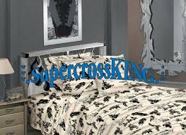 Fox Racing Bed Sets Xa0 Ko Fox Racing Bedding No Fear Mx Comforters No Fear Mx Bedding