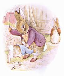rabbit and benjamin bunny the project gutenberg ebook of the tale of benjamin bunny by