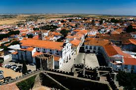 Map Of Portugal Portugal Regions Rough Guides Rough Guides by Beja Portugal Wikipedia
