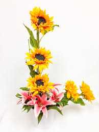 Flower Table L Buy High End Quality Artificial Flowers