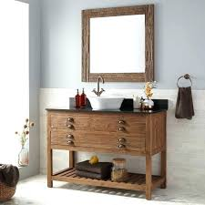 reclaimed wood bathroom mirror reclaimed wood bathroom vanity mirror medium size of wood bathroom