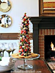 appetizer tree appetizers dear friend and thanksgiving