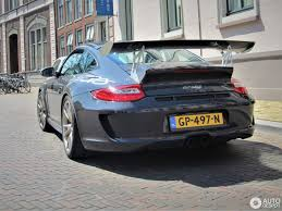porsche gt3 grey porsche 997 gt3 rs mkii 20 november 2016 autogespot