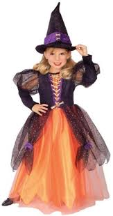 Black Halloween Costumes Girls Adorable Orange Black Halloween Witch Costumes Perfect