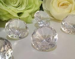 wedding diamond diamond etsy