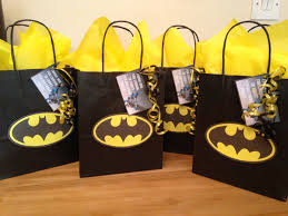 batman halloween decorations batman party bags party bags for kids find us on facebook crofty75