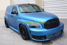 matte teal car 2018 high quality matte satin chrome aluminum blue vinyl wrap film