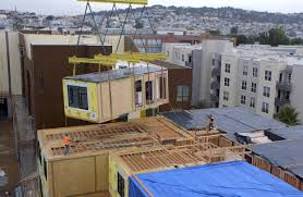 are modular homes worth it google will buy modular homes to address housing crunch wsj