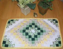how to make the around the world quilt pattern how to make a