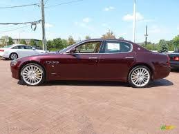 red maserati car picker red maserati quattroporte