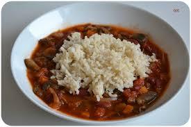 cuisiner haricots rouges ragoût de haricots rouges champignons et riz plat végé ddcuisine