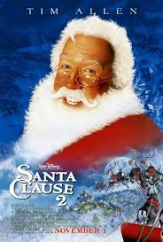 the santa clause 2 wikipedia