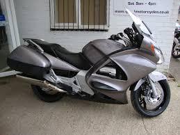 honda st 2004 honda st1300 moto zombdrive com