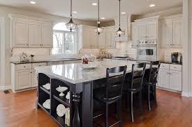 Kitchen Cabinets Islands Ideas Kitchen Modern Kitchen Dark Brown Leather Chairs Brown Kitchen