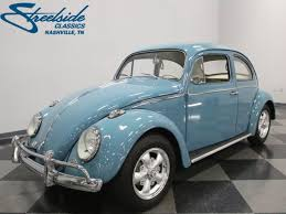 Vw Beetle Classic Interior Larger 1300cc Motor Nice Paint Clean Interior New Empi Wheels