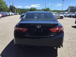 toyota sedan new 2018 toyota camry se 4d sedan in bow di state tf0021