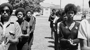 political organizing the women at the heart of black power aaihs