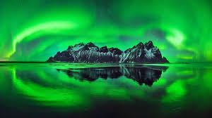 best month for northern lights iceland northern lights the scientific explanation behind them