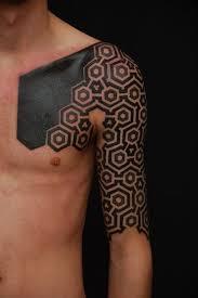 tattoo meaning hard work 101 latest geometric tattoo designs and ideas