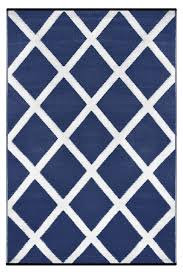 Outdoor Rug Uk Navy And White Outdoor Rug Tout Immobilier La Rochelle