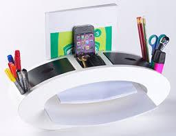 Modern Desk Tidy Luxgifts Avery All In One Executive Desktop Organiser