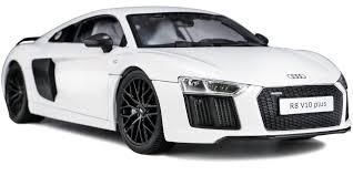Audi R8 V10 - audi r8 v10 plus
