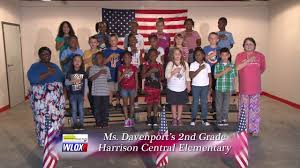 harrison central elementary ms davenport u0027s class youtube