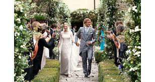 armani wedding dresses beatrice borromeo s armani wedding dress for wedding to