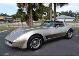 1982 corvettes for sale by owner 1982 chevrolet corvette for sale on classiccars com 46 available