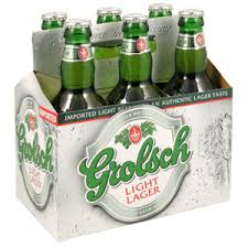 top 5 light beers top 10 least fattening beers