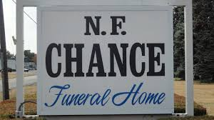 funeral homes indianapolis n f chance funeral home and cremation service