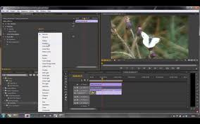 tutorial of adobe premiere cs6 premiere pro tutorial using adobe s blend modes to create rich