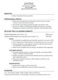 example of a great resume u2013 okurgezer co