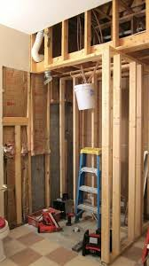 How To Replace Subfloor In Bathroom How To Plan A Bathroom Remodel The Washington Post
