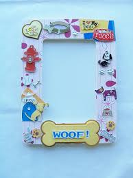 themed frames price doggie decorative wooden frame pet gift dog themed