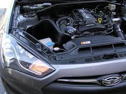 2013 hyundai genesis 2 0t for sale hyundai genesis turbo cold air intake 13