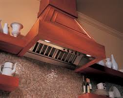 Kitchen Hood Fans Ductless Range Hood How To Install A Ventless Ductless Range Hood