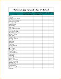 Household Budget Spreadsheet Worksheet Home Budget Worksheet Fiercebad Worksheet And Essay