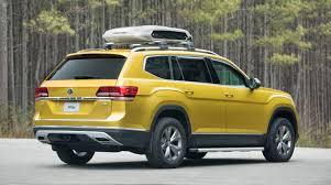 volkswagen atlas silver νέο vw atlas weekend edition concept για off road εκδρομές auto2day