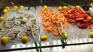 All You Can Eat Lobster Buffet by Home Crazy Buffet Chinese U0026 Japanese U0026 Seafood Buffet In West