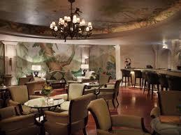 luxury hotel interior designs by richmond international