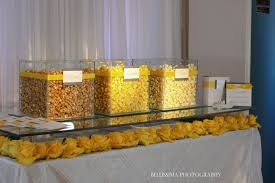Garretts Popcorn Wedding Favors by Think How Happy Sam And His Would Be Also I D Be Happy Also