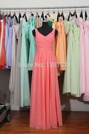 coral bridesmaid dresses 100 coral prom dresses 100 vosoi
