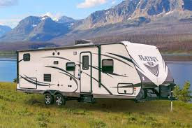 20 Foot Travel Trailer Floor Plans Light Weight Trailers Gulf Stream Coach Inc