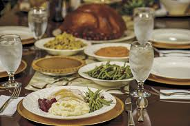 thanksgiving is the leading day for u s home cooking fires news