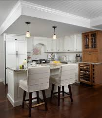 Small Kitchen Ideas White Cabinets Traditional Transitional U0026 Coastal Interior Design Ideas Home