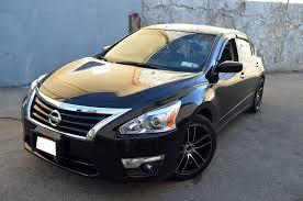 nissan altima coupe gold rims altima gwg wheels
