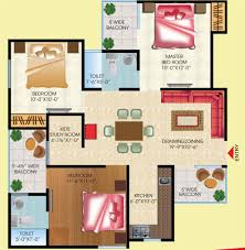 1200 Sq Ft House Floor Plans by 1200 To 1350 Sq Ft House Plans