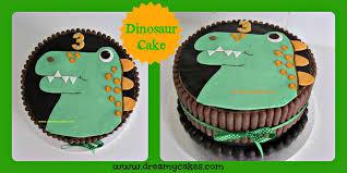 dinosaur cakes dinosaur cakes 5 easy ideas for your next dinosaur party