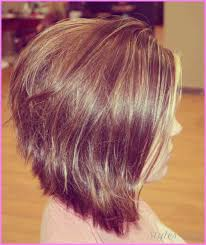 layered inverted bob hairstyles medium length inverted bob haircut stylesstar com
